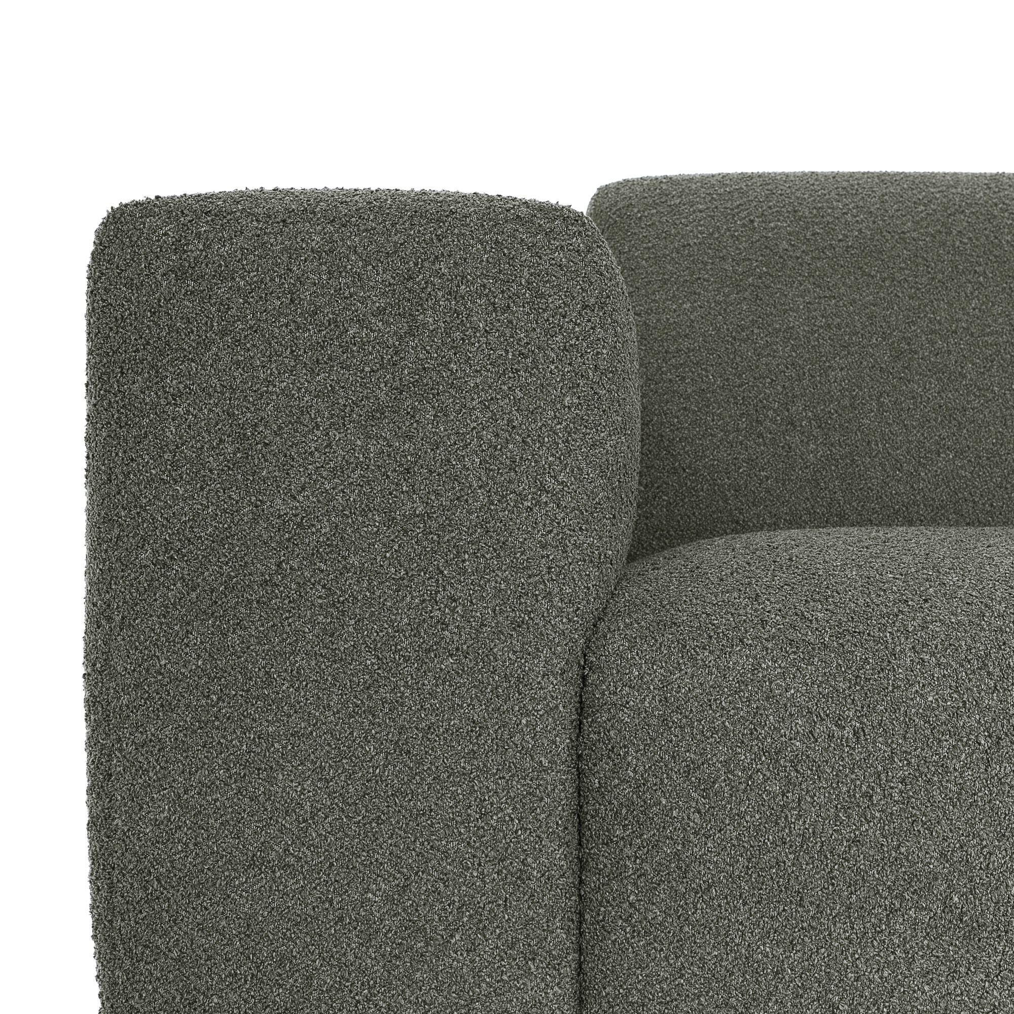 Astounding George 2 5 Zitsbank Groen Dailytribune Chair Design For Home Dailytribuneorg